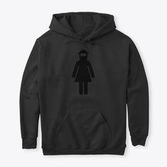 Woman Welder Sweatshirt Shirt Welding Art Projects, Hoodies, Sweatshirts, Cool T Shirts, Woman, Fashion, Moda, Fashion Styles, Sweatshirt