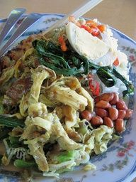 Comprehensive list of Indonesian food blogs - need to check this out
