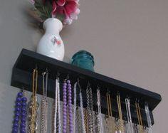 Jewelry Storage by BlackForestCottage on Etsy