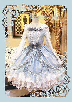 Elpress L -Christmas C- Outlayer Jumper Dress