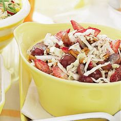 Summer Salad Recipes - Best Recipes for Summer Salads and Coleslaw - Delish.com- Check out all 30 salads on the site