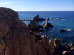 Playa de Cabo de Gata en Almería, Andalucía cerrajeros 603 909 909, abrimos todo las 24 horas.