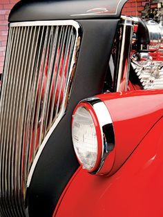 Hot rod interiors upholstery 1936 ford coupe the one hot rod 1936 ford coupe the one hot rod network sciox Choice Image