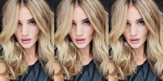 For Rosie Huntington-Whiteley, Capturing the Perfect Selfie Takes 100 Tries