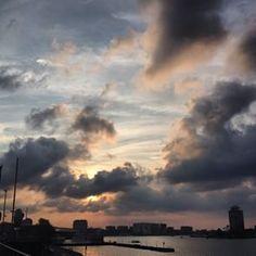 www.myrphoto.nl #sky #air #Java-eiland #Amsterdam
