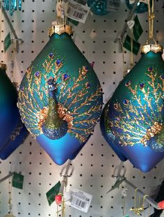Peacock Christmas                                                                                                                                                     More