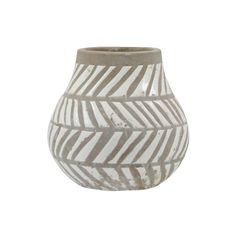 Vase Nomade Vase, Home Decor, Homemade Home Decor, Interior Design, Jars, Home Interiors, Vases, Decoration Home, Flowers Vase