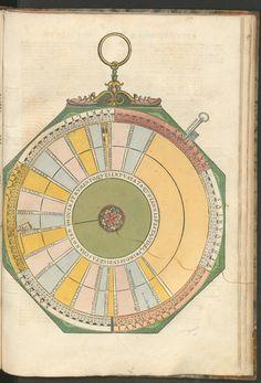 93 - Enunciatum tricesimum octavum. - Seitenansicht - Astronomie-rara - Alle Bibliotheken