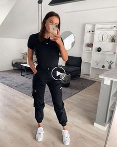 65 casual and cute summer outfits that inspire you Teenager Outfits casual Cute inspire Outfits summer Cute Comfy Outfits, Lazy Outfits, Teen Fashion Outfits, Teenager Outfits, Mode Outfits, Cute Summer Outfits, Outfits For Teens, Trendy Outfits, Girl Outfits