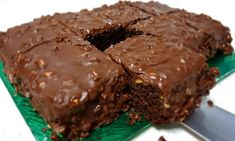 Microwave Recipes, Cooking Recipes, Romanian Food, Greek Recipes, Chocolate Cake, Sweet Tooth, Sweet Treats, Deserts, Food And Drink
