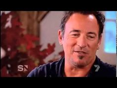Bruce Springsteen On What His Kids Think Of Him