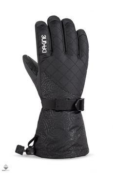 Rękawice Snowboardowe Damskie Dakine Lynx Glove