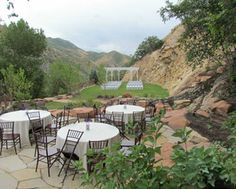 Louland Falls Outdoor Wedding And Reception Venue Utah