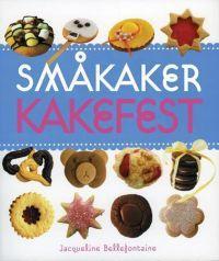 Småkaker Kakefest Cake Recipes, Muffin, Cookies, Breakfast, Cook Books, Food, Numbers, Crack Crackers, Morning Coffee