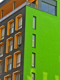 Jätkäsaari, Helsinki 2013 by Citylehti