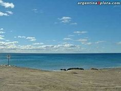 Mar Argentino.