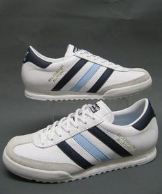 Adidas Beckenbauer Trainers