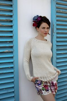 Ravelry: Solitaire pattern by Martin Storey