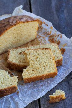 Ricetta 4... 3... 2... 1... la torta più facile che ci sia! - Labna