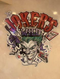 #iprintstar #batman #batmantattoo #batman🦇 #batman #joker #jokeredit #jokertattoo 😎 💥Suivez-nous @iprintstar💥 Batman Tattoo, Joker, Fictional Characters, Collection, Art, Products, Art Background, Jokers, The Joker
