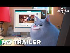 Pets - A Vida Secreta dos Bichos - Trailer de Natal #PetsFilme #AVidaSecretaDosBichos #Trailer #Natal