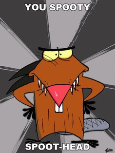 Angry Beavers | love this cartoon!