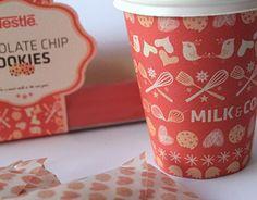 Nestle / Chocolate Chip Cookies