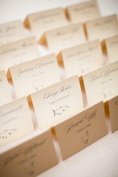 A Glamorous Evening At This Washington DC Wedding - MODwedding