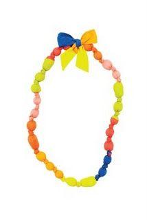 necklace - COS Kids