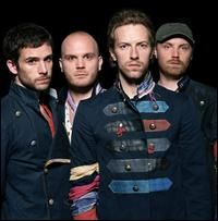 My first concert ever, was a Coldplay concert 10 years ago. Still a fan.