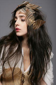Chantal Bernsau | Chilean Horsehair | Woven