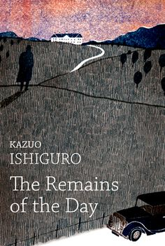 The remains of the day by Kazuo Ishiguro, Published May 1989  Devastatingly heart rending tale of unrequited love, english manners and regret so bitter, as to make one want to shake Stevens to the core.  Tim T