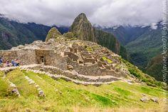 Machu Pichu - Peru. #machupichu-54.jpg