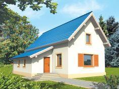 Терезка Small House Design, Home Design Plans, Design Case, Garage Doors, Shed, Loft, Outdoor Structures, Outdoor Decor, Home Decor