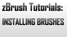 265 Best TNS zbrush images in 2019   Zbrush, Zbrush tutorial
