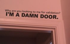 The amusing side of pinterest home decoration <3