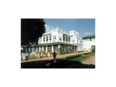 Green Hotel Mysore - Hotel Exterior
