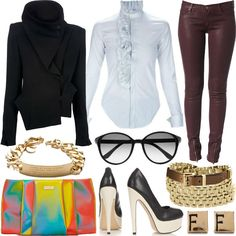 I love what kisforkinky.com put together! i want this whole outfit NOW!!!!