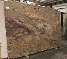 Crema Bordeaux granite images and photos for stone countertops, slabs, vanity tops, flooring and tile showers.