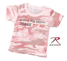 Love this shirt for our future baby