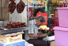 Lo street food di Bangkok - Cibo, ISPIRAZIONI