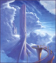 science fiction art   Science-Fiction Art - Space - 1345896194605.jpg - Minus