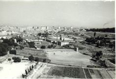 Paris Skyline, Dolores Park, Street View, Travel, Old Photographs, Parks, City, Historia, Trips