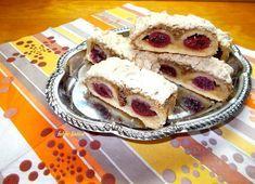 """Róka szemek"" Hungarian Recipes, Hungarian Food, Poppy Cake, Creative Cakes, Cake Recipes, Sweet Tooth, French Toast, Cupcakes, Breakfast"