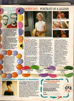 Smash Hits Sweets