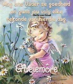 Discover recipes, home ideas, style inspiration and other ideas to try. Good Morning Greetings, Good Morning Wishes, Morning Messages, Good Morning Quotes, Beautiful Quotes Inspirational, Lekker Dag, Afrikaanse Quotes, Goeie More, Christian Messages