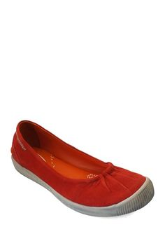 Softinos Isoleta Flat by Sandal and Flat Frenzy on @HauteLook