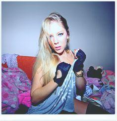 #wildfox #wild #fox #session #sexy #girl #hot #seyone