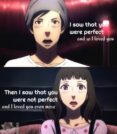 Anime: Death Parade