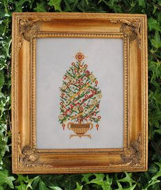 Christmas Cross Stitch Timeless Traditions Counted